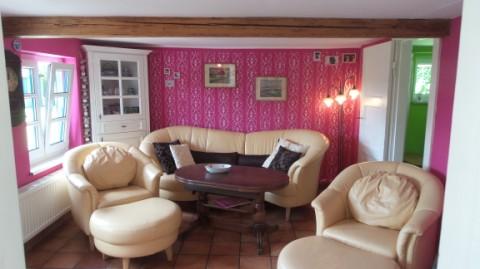 Ferienhaus 25826 St. Peter-Ording: Fischerkate am Strand in St.Peter-Ording