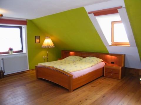 Ferienhaus 25826 Sankt Peter-Ording: Reetdachferiehaus Strandperle