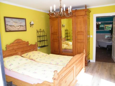 Ferienhaus 25826 St. Peter-Ording: Ferienhaus Blinkfuer104